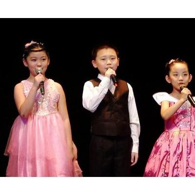郑州少儿语言培训、小小主持人、小小曲艺家、小小表演班
