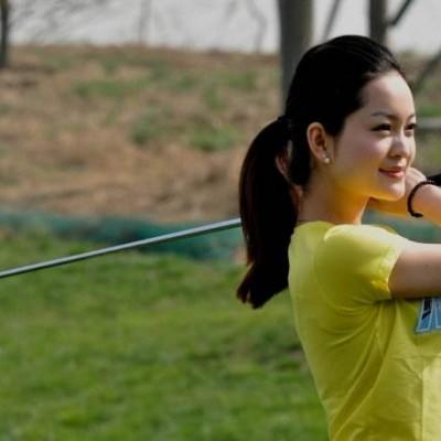 深圳1对1高尔夫培训就到蓝茵