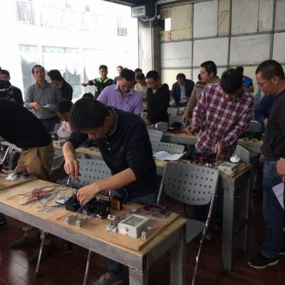 南宁电工焊工证培训考试让你快速拿证