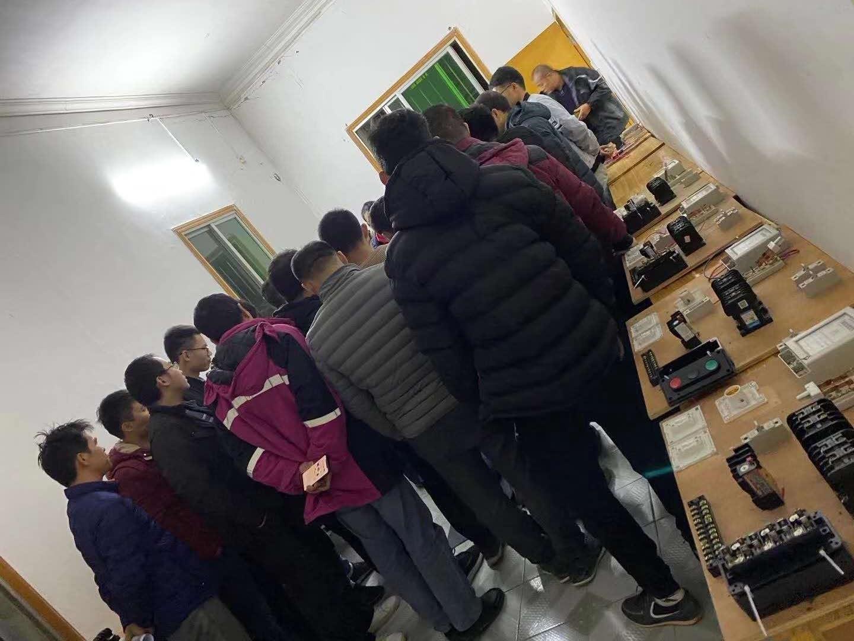 南宁电工培训考证中心应急管理局报名点