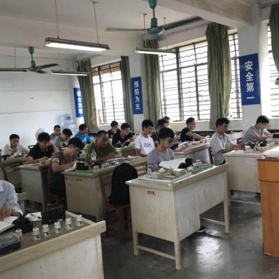 南宁电工证培训考证班免考试