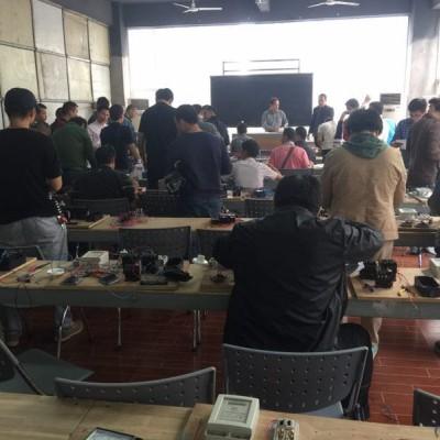 南宁电工焊工证培训考证报名点